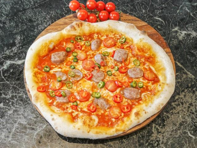 Topolino Italian Restaurant Italian Hot