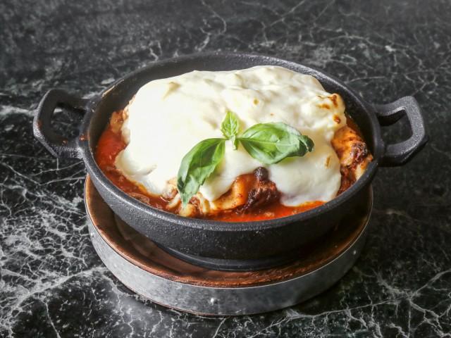 Topolino Italian Restaurant Lasagna della Casa