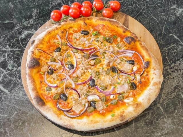 Topolino Italian Restaurant Nettuno