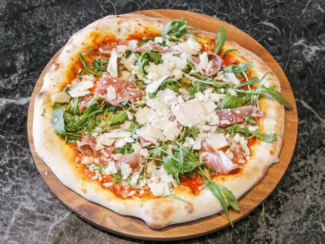Topolino Italian Restaurant Parma